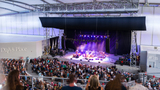 IMAGES: Opening night a success at Daily's Place Amphitheater