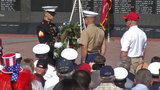 Memorial Day services honor fallen