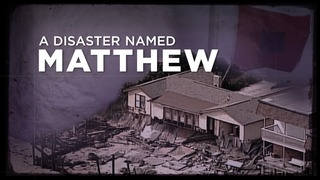 A Disaster Named Matthew: Hurricane Special