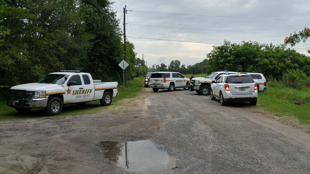 Sheriff: Nassau County deputy shoots, kills hit-and-run ...