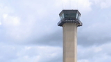 Air traffic controllers demonstrate at JAX over government shutdown
