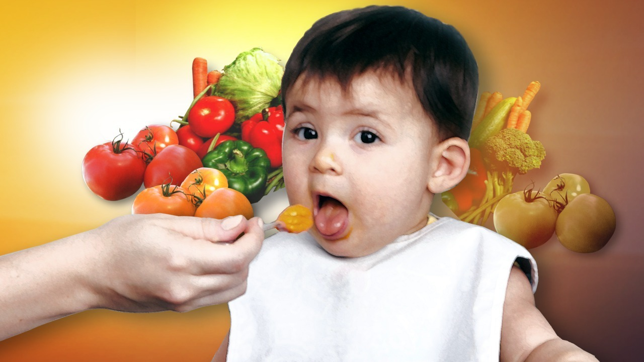 'Alarming Study' on Chemicals in Baby Food? - snopes.com