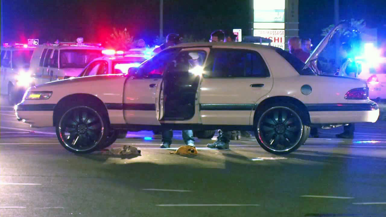 Man Shot In Car On Philips Highway At Baymeadows