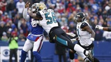 Jaguars defensive end Dante Fowler apologizes for arrest