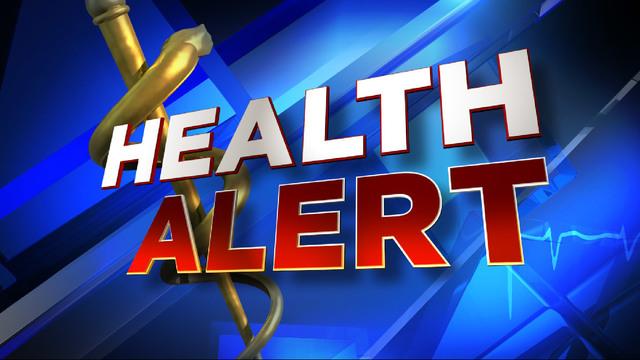STI cases rising by 1 million per day, World Health Organization says