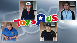 Detectives: Toys R Us bandits linked to nationwide crime ring