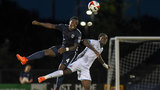 Mechack Jerome will return to Armada FC