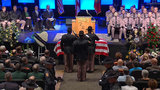 FHP trooper honored for life of service