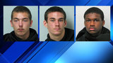 Escaped juvenile inmates captured in San Jose apartment complex