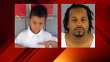 Missing child alert issued for Polk County 7-year-old