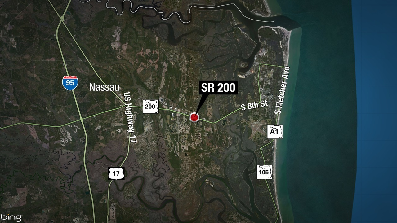 Year Old Man Dies In Car Crash Florida