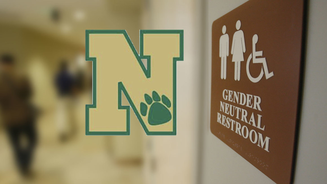 Transgender Student Suing School Board Over Bathroom Policy