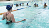 Request for free swimming lessons funds withdrawn