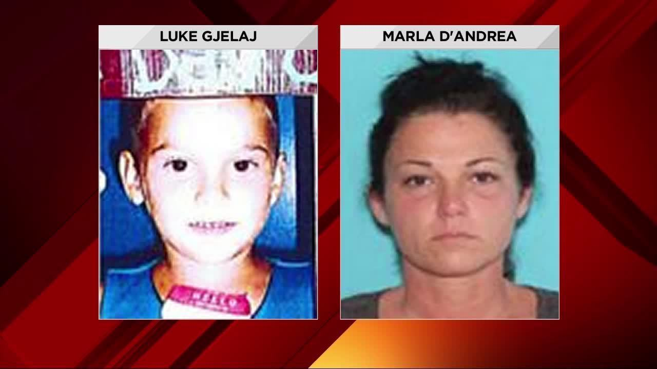 Person of interest in Jax Beach death, missing son found at