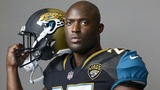 Jaguars RB Leonard Fournette reacts to Madden 18 rating