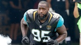 Jaguars 2018 season in review: DT Abry Jones