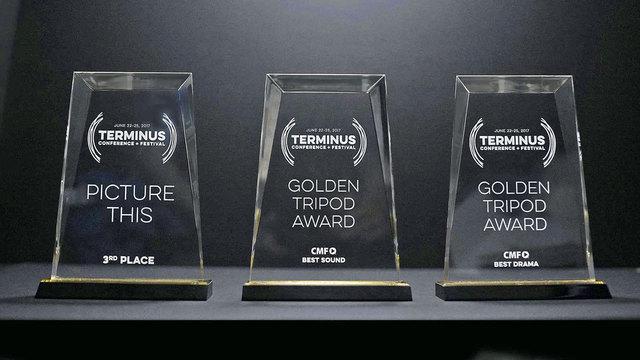 Dolby's Awards