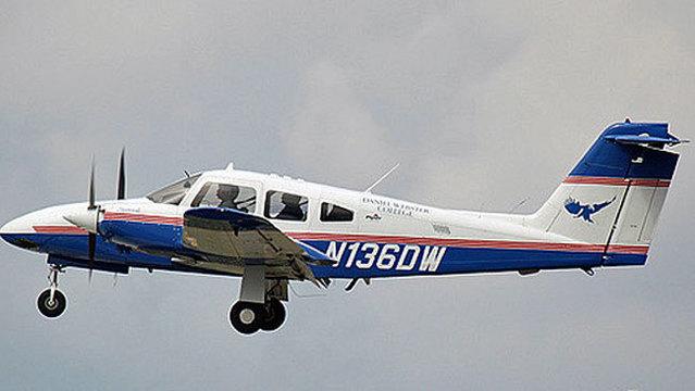 Piper PA44