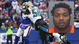 Jaguars defensive end Dante Fowler arrested