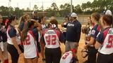 San Mateo softball headed to regionals
