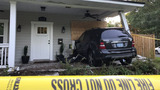 SUV slams into Avondale home