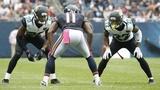 Jaguars put CBs Ramsey, Colvin on active/PUP list