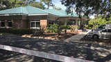 Police investigate 2nd Westside bank robbery in 2 days
