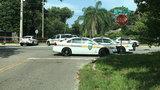 JSO: Officer injured, bank robbery suspect dead in Westside shootout