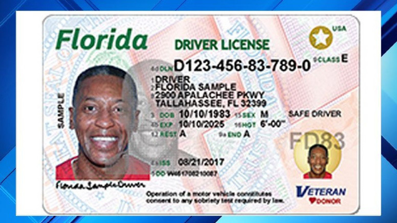 Makeover Licenses Driver's Complete Florida Get To