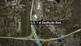 Woman dies after crash near Avenues Mall