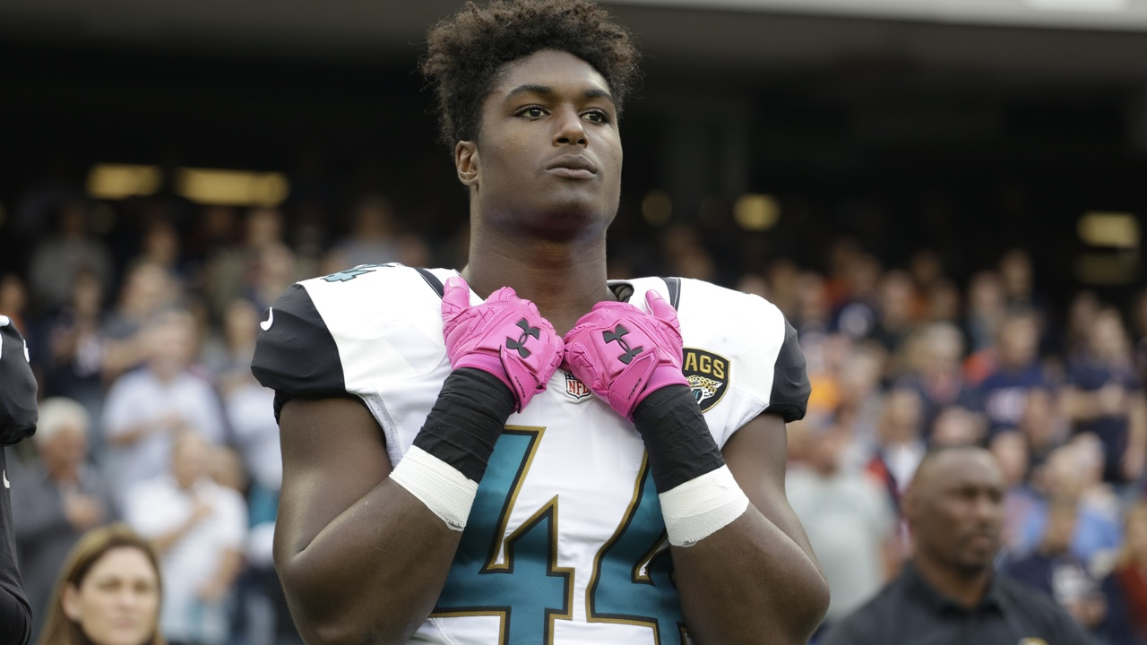 Myles%20Jack%20Away%20Cropped_1502306737137_10270469_ver1.0_1280_720 Myles Jack reaching potential in year 2 with Jaguars