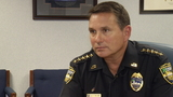 Sheriff touts technology, anti-gang effort in JSO's fight against violence