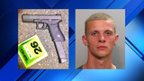 JSO: Armed ex-con killed by police after kidnapping teen