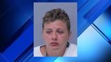 Deputies: Intoxicated woman bites man's fishing line while swimming