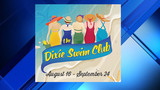 Win a pair of tickets to see Dixie Swim Club at Alhambra Theatre and Dining