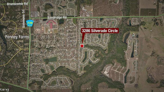 3286 Silverado-Circle