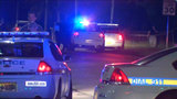 JSO: 2 officers hurt in shootout with suspect armed with high-powered rifle