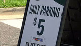 Jax Beach City Council votes to double holiday parking price