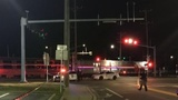 Bicyclist killed by Amtrak train near McDuff Avenue