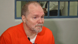 Death row confession: Killer tells Tom Wills he's not afraid to die