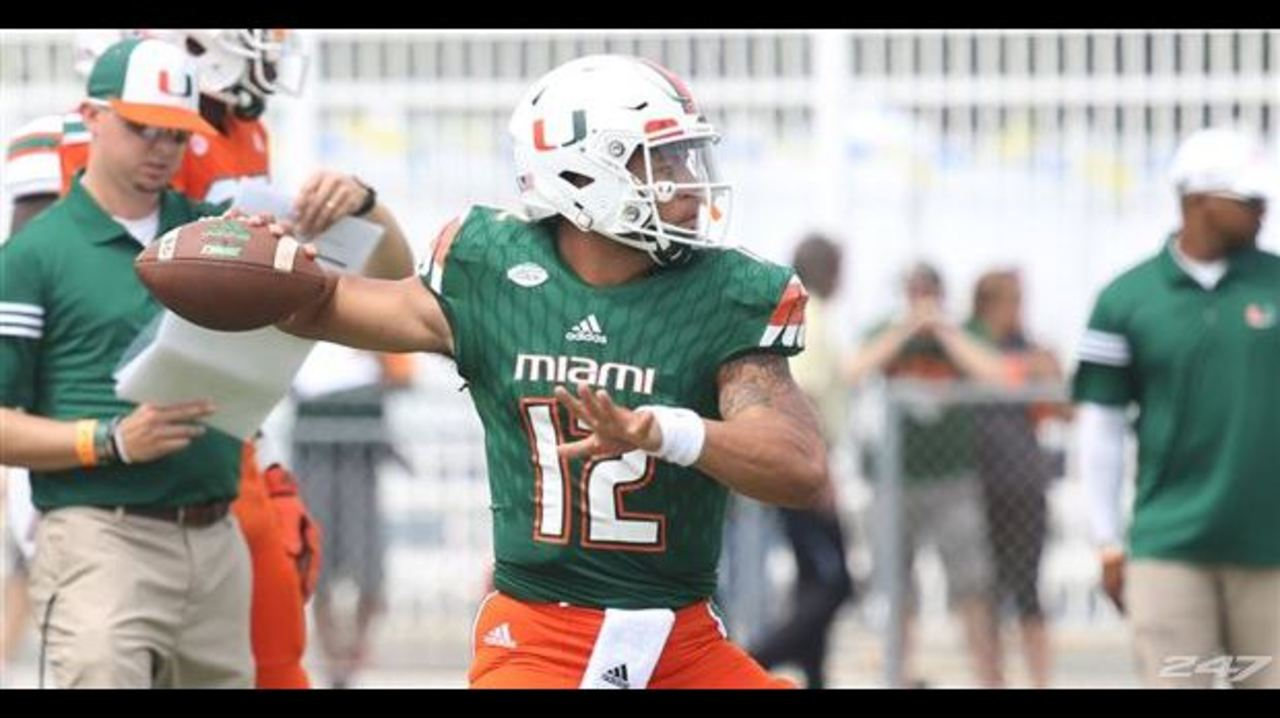 malik%20rosier_1503415801780_10327911_ver1.0_1280_720 Hurricanes name Malik Rosier starting quarterback