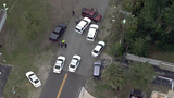 Suspect shot by U.S. marshal in Southside neighborhood