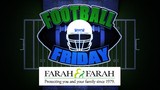 Football Friday: Playoff scores, highlights, more