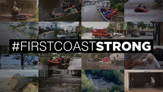 #FirstCoastStrong
