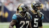 Jaguars out to prove Week 1 was no fluke