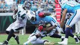 Titans school Jaguars on ground and pound