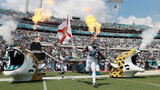 IMAGES: Titans trounce Jags in home-opener