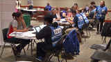 St. Augustine disaster center helping with FEMA registration