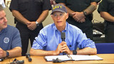 Gov. Scott discusses Irma recovery efforts in Jacksonville area
