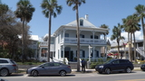 St. Augustine bed & breakfast picking up the pieces after Hurricane Irma
